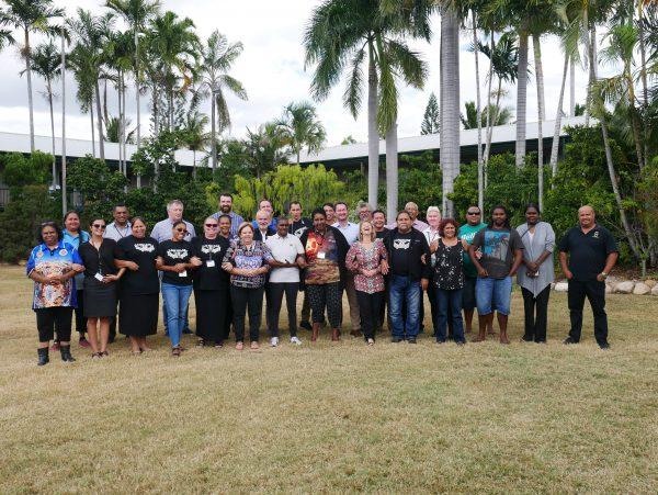 Queensland Indigenous Family Violence Prevention Forum